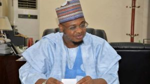 Boko Haram: Police, DSS Tighten Security For Buhari's Minister