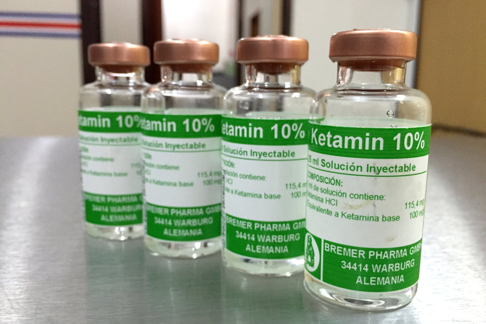 Ketamine Photo Pinterest - See Why Its Easy For Rapist To Rape