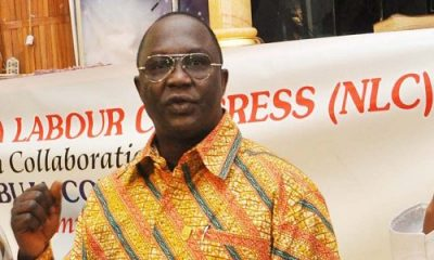 Strike Action: NLC Reacts As El-Rufai Set Up Judicial Commission Of Inquiry