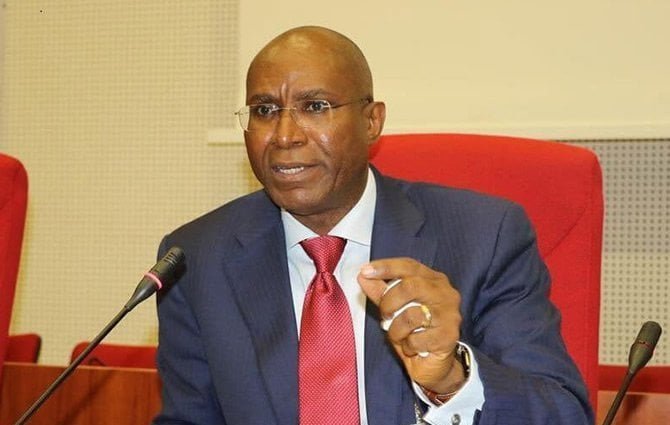 Omo Agege - See The Breakdown Of Salaries And Allowances Paid To Nigerian Senators And House Of Rep Members
