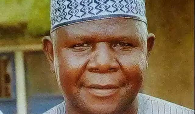 Perm SEC - Adamawa Permanent Secretary Abducted At Gunpoint