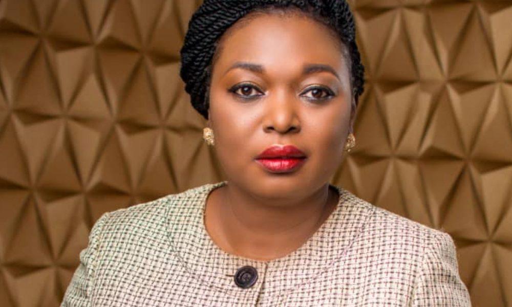 Princess Iye Grace Adejoh 1000x600 - Kogi Guber: Why Kogi Needs A Female Governor Now – Grace Adejoh