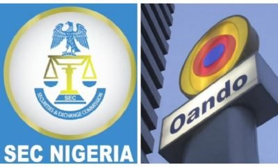 SEC and OANDO