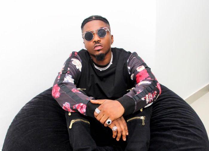 Nigerian Singer Skiibii