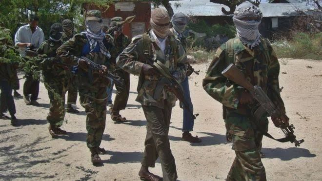Somali attack - 15 Killed In Terror Attack In Somalia
