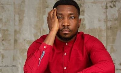 Armed Men Storm Timi Dakolo's Residence