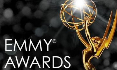 Emmy Awards Nomination
