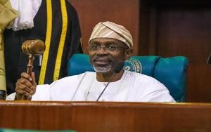 gBAJABIAMILA 300x188 - Just In: Gbajabiamila Swears In Six New House Of Reps Members