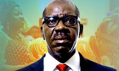 APC Suspends Governor Obaseki's Aide