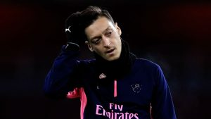 ozil4 300x169 - Transfer: Fenerbahce Gives Update On Ozil's Deal