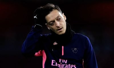 Transfer: Arsenal Midfielder, Ozil Speaks on Joining Fenerbahce