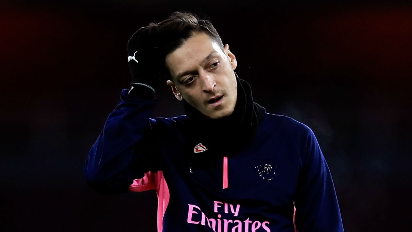 Transfer: Arsenal Midfielder, Ozil Speaks on Joining Fenerbahce
