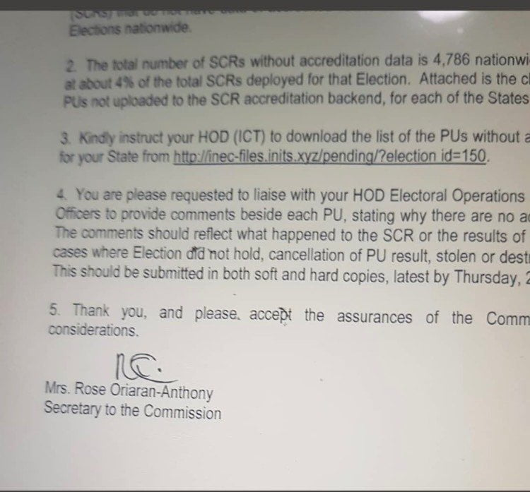 photojoiner photo 3 - Photos: Omokri Releases Proof That INEC Transmitted 2019 Election Results Through Servers