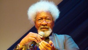 prof Wole Soyinka 300x170 - Talking About Buhari's Government Not Good For My Sanity – Soyinka