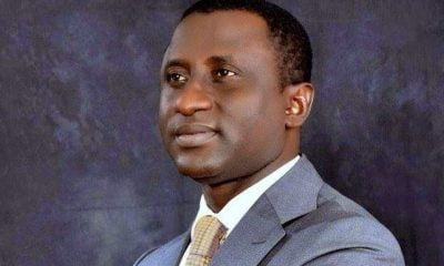 Uche Ogah: Private Jets Used For Gold Smuggling
