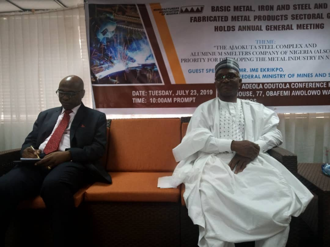 unnamed 5 - KAMWIRE CEO, Dr. Kamorudeen Yusuf Emerges As New Chairman Of Basic Metal