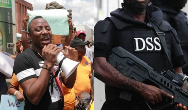 RevolutionNow: Court Summons DSS, Police Over Sowore's Detention