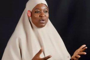 Aisha Yesufu 300x200 - Southern Kaduna Killings: Aisha Yesufu Condemns Atiku Over Attacks