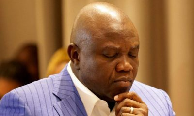 Lagos Assembly Commences Probe Of Ambode Govt