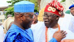 Tinubu Wanted To Be Atiku's Vice-President – Ex-Lagos Deputy Governor