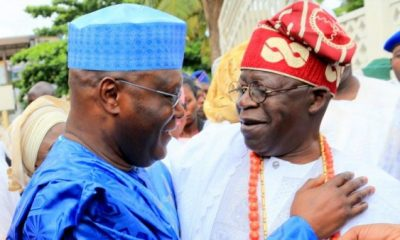 Tinubu Wanted To Be Atiku's Vice-President – Ex-Lagos Deputy Governor