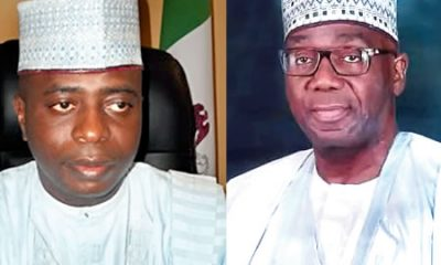 Atunwa vs AbdulRazaq: Tribunal Sets Date To Rule On Kwara Guber Poll