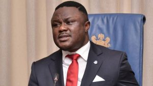 Ayade Recalls Aide After Decfecting To APC
