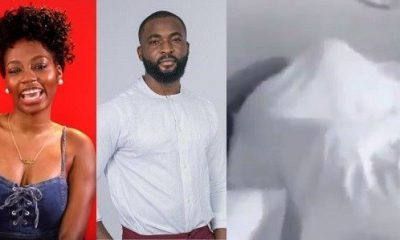 Khafi Gives Update On Relationship With Gedoni After BBNaija