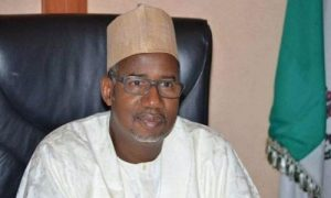 Bala Mohammed 300x180 - Bauchi Governor Roasts Yoruba, Backs Fulani Herdsmen Carrying Guns