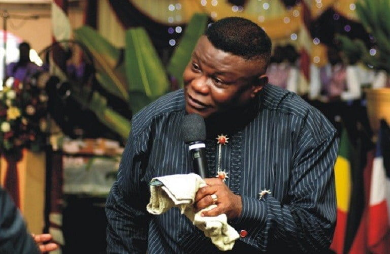Hold Traditional Rulers, Governors Accountable For Kidnappings In Nigeria - Bishop Okonkwo