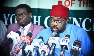 CUPP Spokesman, Ikenga Ugochinyere Resigns, See Why