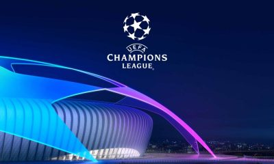 Champions League Group-stage Draw (See All Clubs)