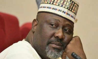 Breaking: Tribunal Nullifies Dino Melaye's Election