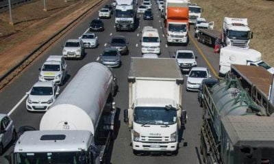 Dozens of truck drivers have died in South Africa since March 2018, victims of attacks on foreigners