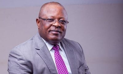 Ebonyi state governor
