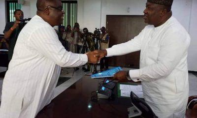 Enugu Govt Onovo