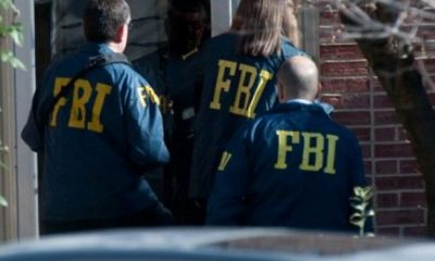 Breaking: FBI Arrests 'Many' Nigerians In US Over Fraud