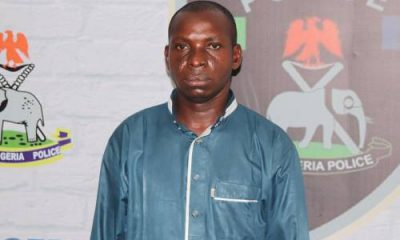 Kidnap kingpin Wadume Makes More Confessions, Indicts Babangida, APC