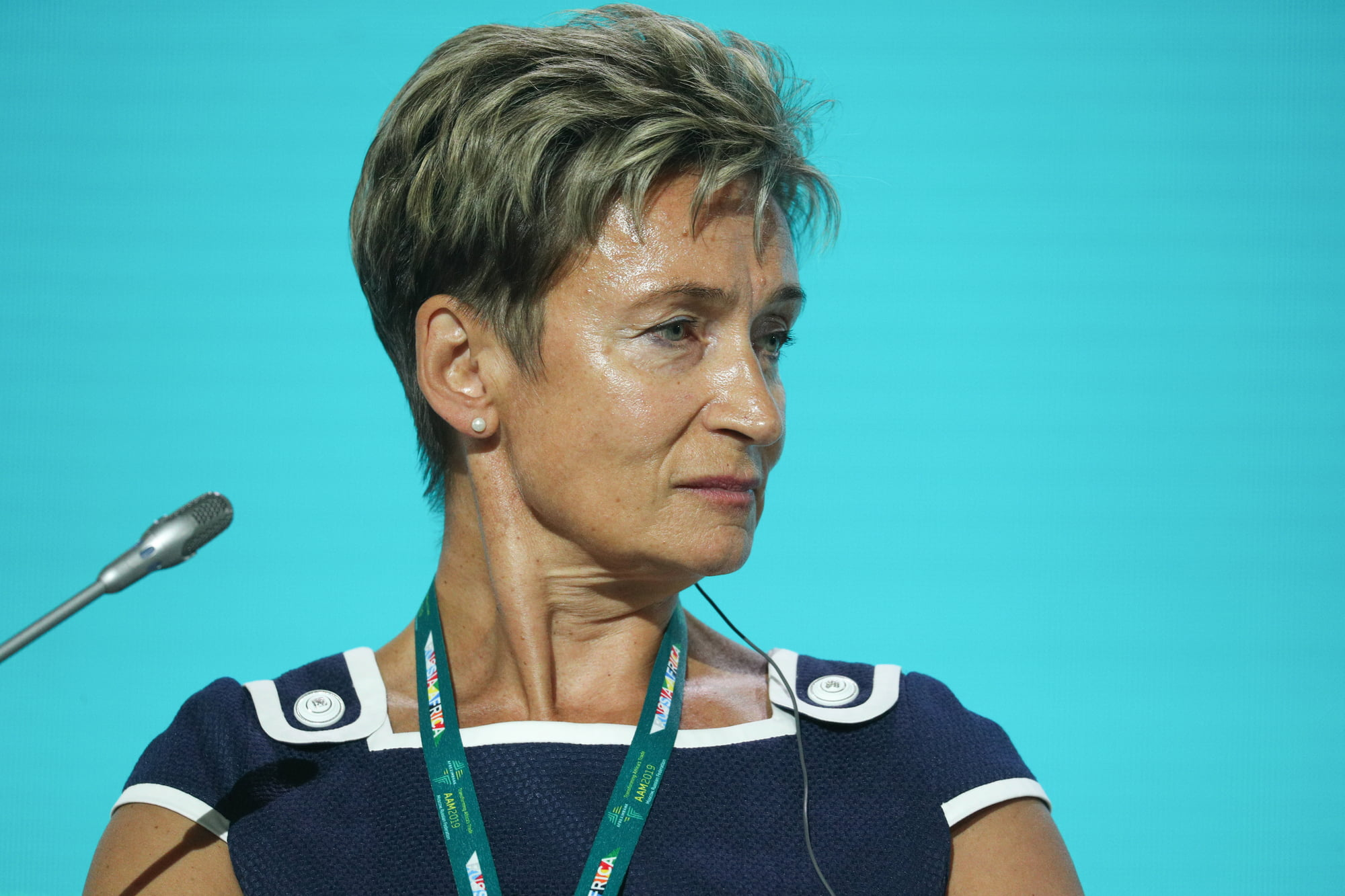 Irina Abramova - Russia-Africa: Who Are The Master Forces Behind The Sochi Summit?