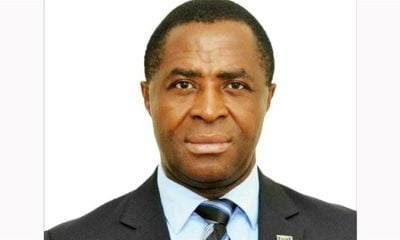 Julius Ayuk Tabe, a Cameroonian separatist, was extradited by Nigeria (government).