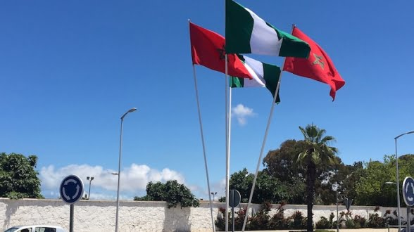 Morocco Nigeria
