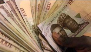 Nigerian Naira 300x173 - Naira Extends its Decline Across the Board
