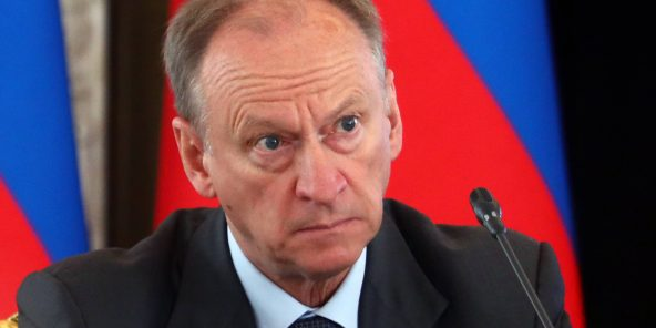Nikolai Patrushev © Sergei Malgavko - Russia-Africa: Who Are The Master Forces Behind The Sochi Summit?