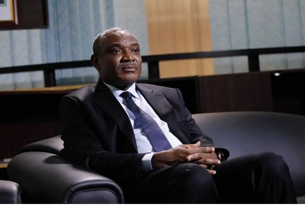Just In: Finally, Obono-Obla Breaks Silence After Sack As SPIP Chairman