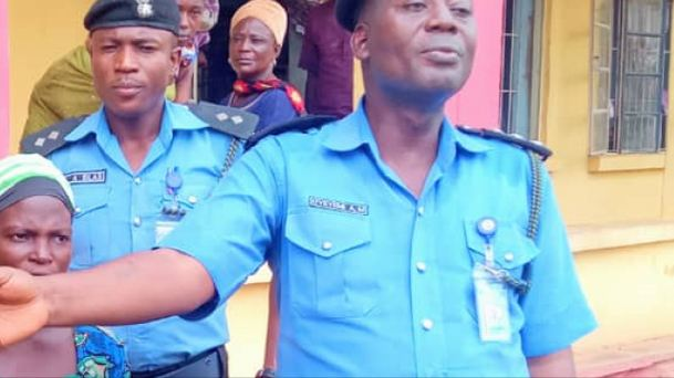 Police Reveal Identities Of Abducted RCCG Pastors