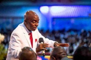 COVID-19: Lagos, Ogun Infected With Anti-Church Virus - Oyedepo