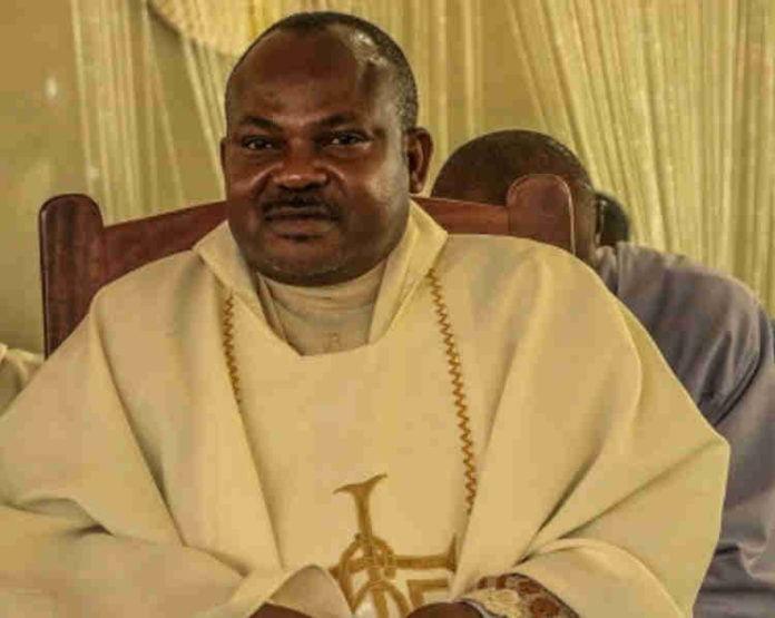 Rev. Paul Offu