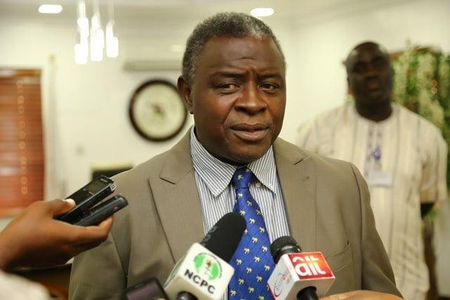 Sacked Christian Pilgrims Commission Boss Sends Message To Buhari