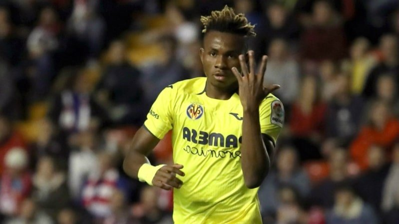 It's Braithwaite? Barcelona turn to Leganes star