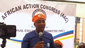 Sowore Set To Be Re-Arrested, See Why